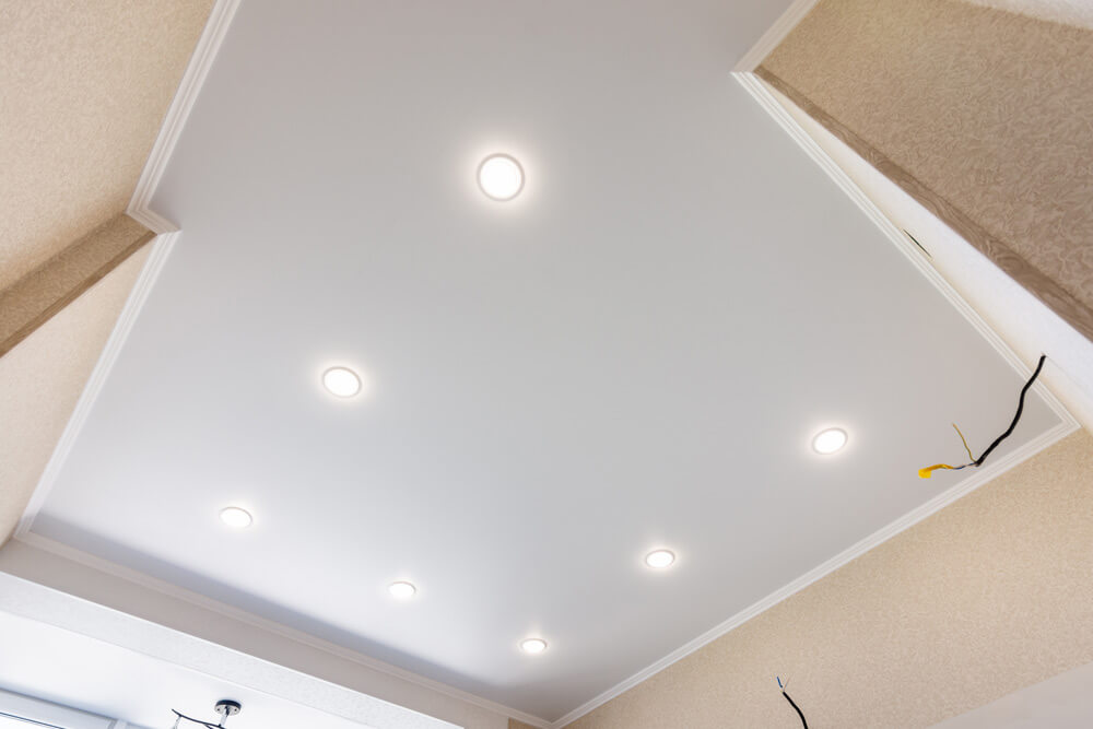 able build services lighting - Home