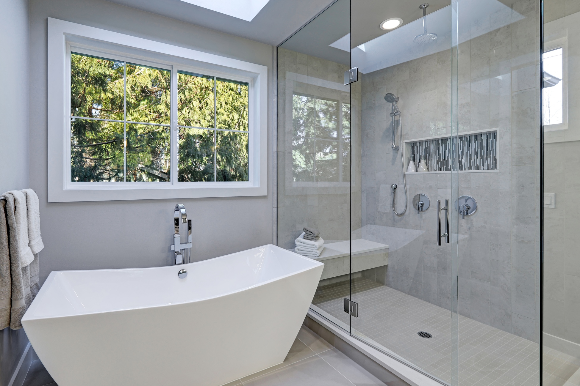 Bathroom supply and fit Banstead